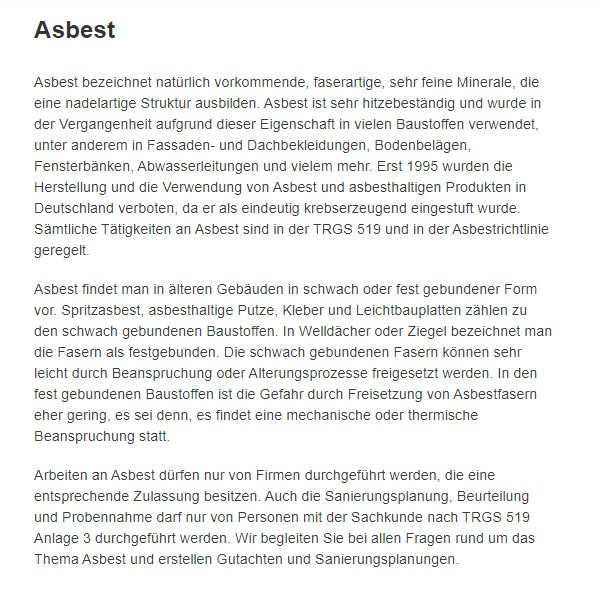 Asbest_Gutachten